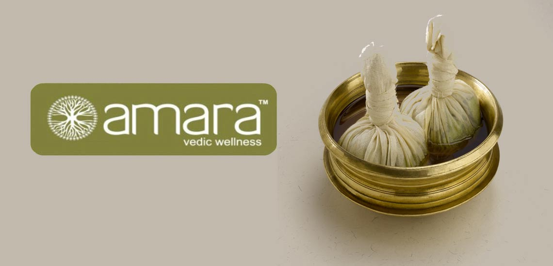 Amara Vedic Wellness