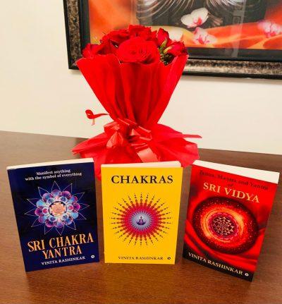 Vinita Rrashinkar's Books